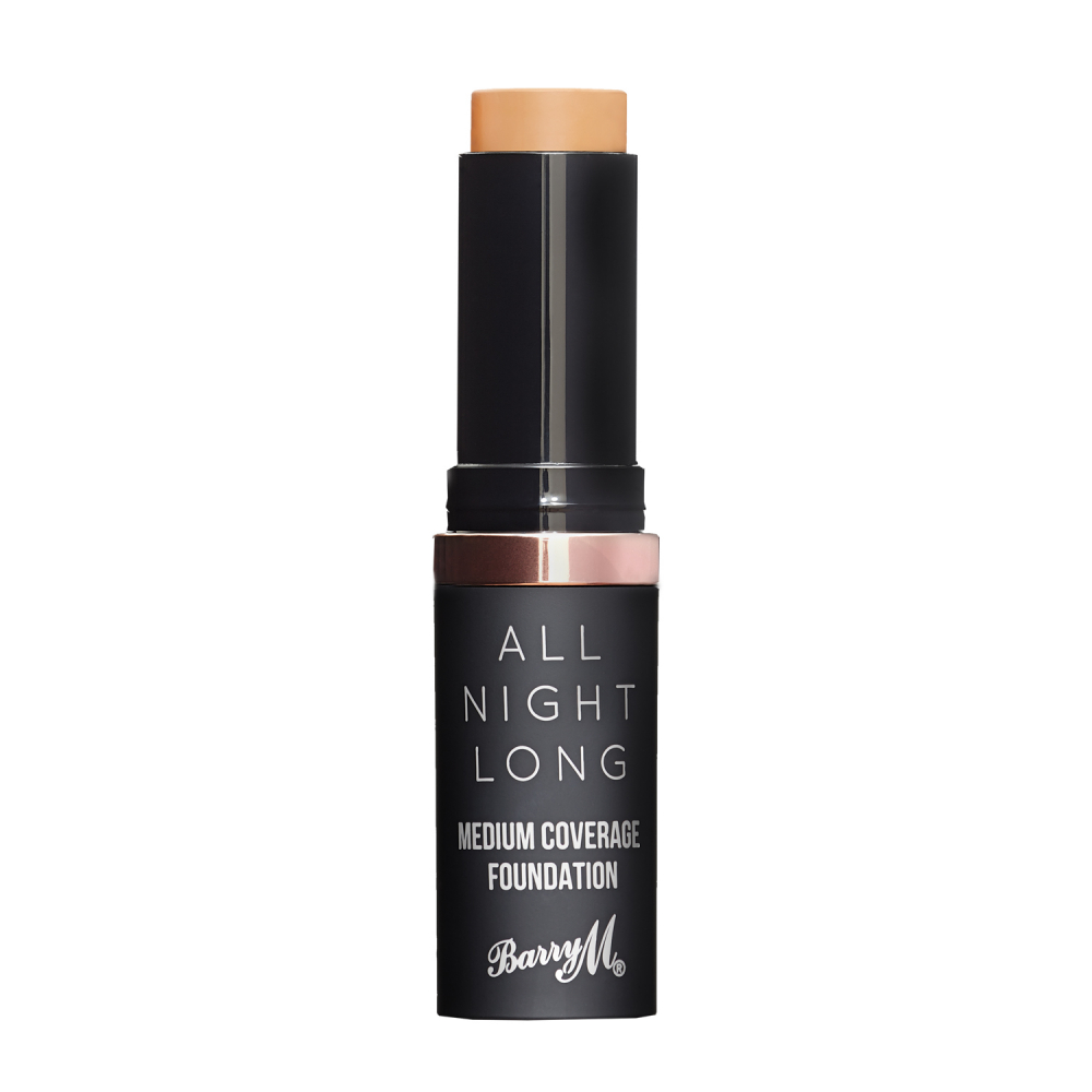 Barry M kremna podlaga v stiku - All Night Long Foundation Stick – 7 Fudge