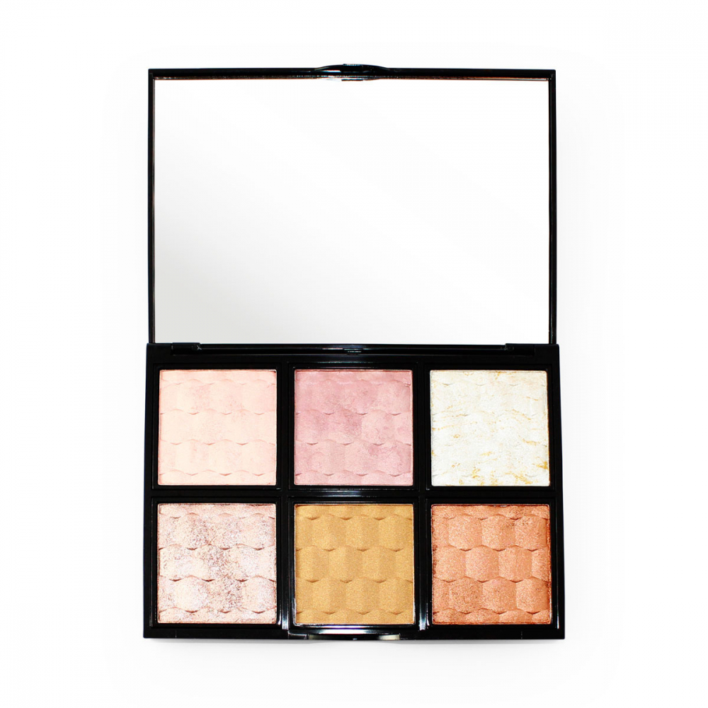 live love london puder bronzer bronze light palette pink panda. Black Bedroom Furniture Sets. Home Design Ideas