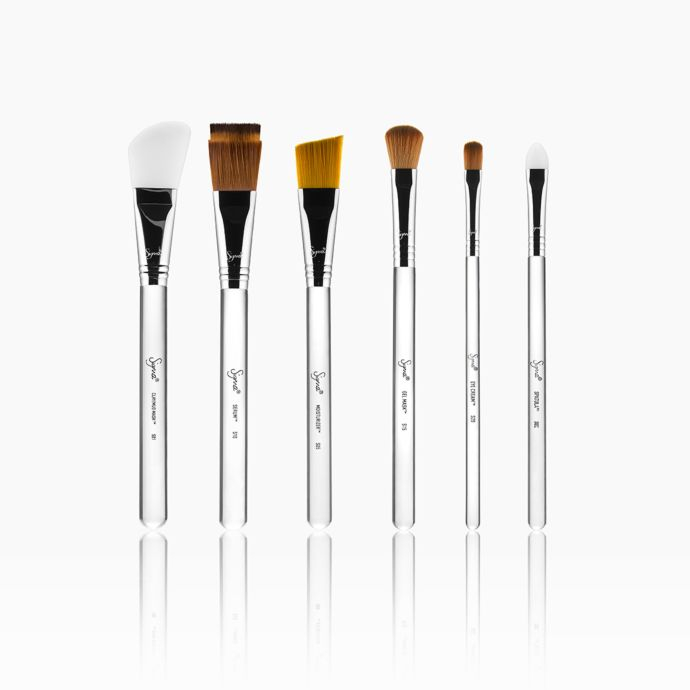 Sigma Beauty set čopičev za nego obraza - Skincare Brush Set