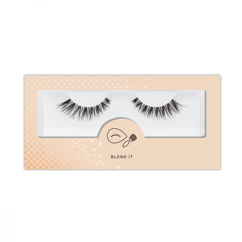 Blend it! falsche Wimpern – False Lashes – Babies 2159 HH (23818)