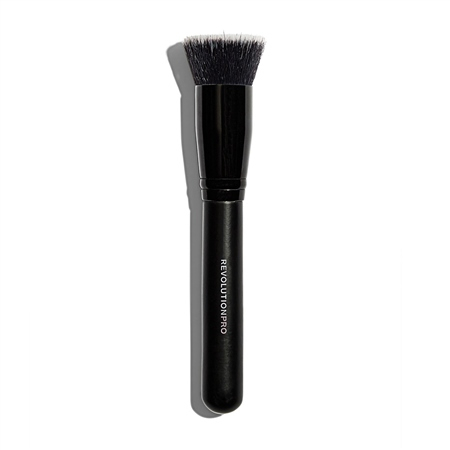 Revolution Pro čopič za tekoči puder - Liquid Drop Foundation Brush