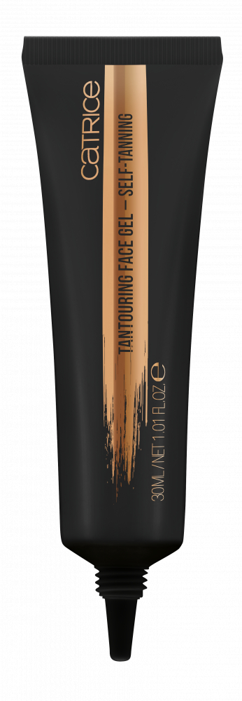 CATRICE Selbstbräuner - Tantouring Face Gel Self-Tanning – C01 One for All