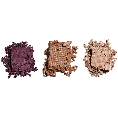 Revolution Pro Paleta sjenila - Regeneration Palette – Unleashed