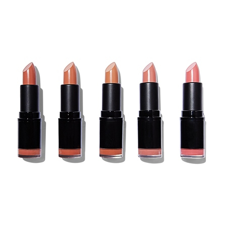 Revolution Pro rossetto cremoso - Lipstick Collection – Bare