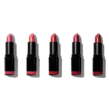 Revolution Pro matt rúzs - Lipstick Collection – Matte Reds