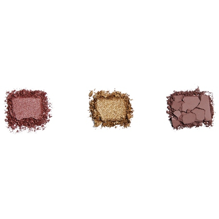 REVOLUTION paleta de farduri - Re-Loaded Palette - Velvet Rose