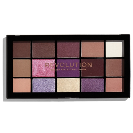 REVOLUTION Lidschattenpalette - Re-Loaded Palette - Visionary