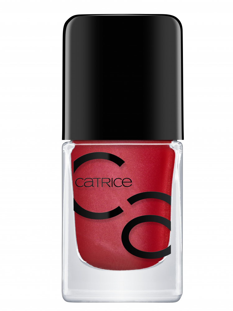CATRICE lak na nechty - ICONails Gel Lacquer – 57 Make Your Polish A Priority