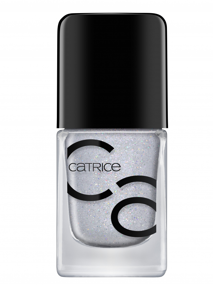 CATRICE лак за нокти - ICONails Gel Lacquer – 59 Keep Me – I'm Cute