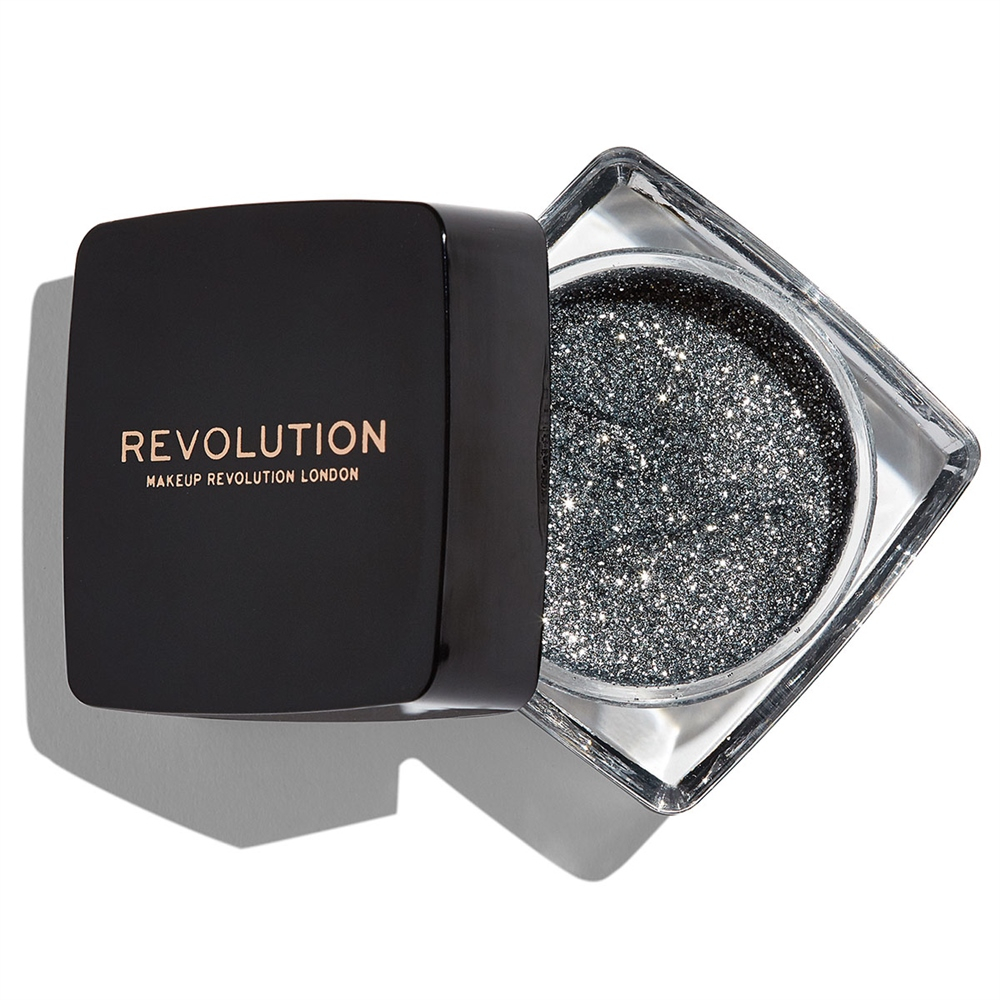 Revolution Glitter Paste – Glitter Paste – All Or Nothing