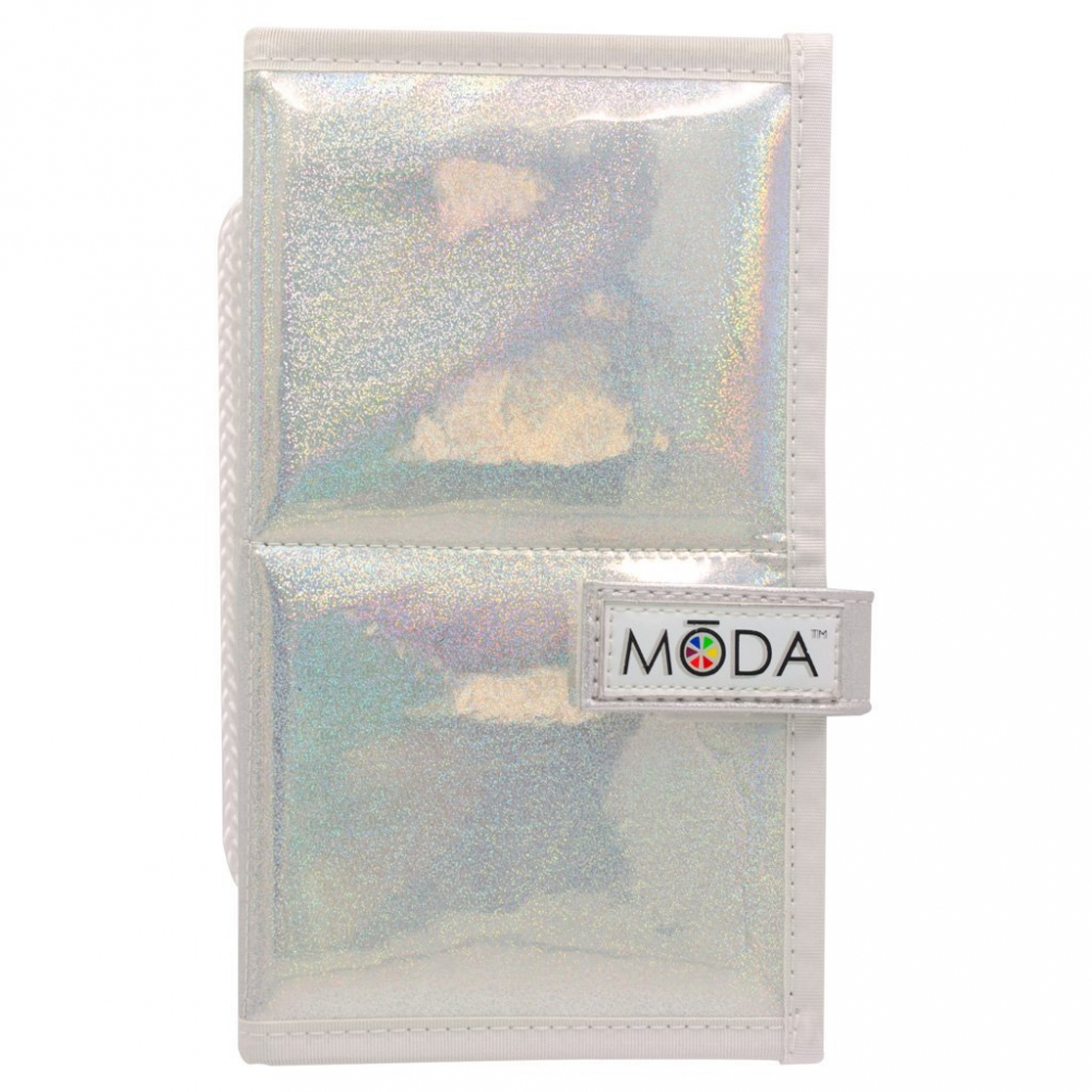 Moda set čopičev - Sweet Siren Travel Kit (BMD-MSWSET6T)
