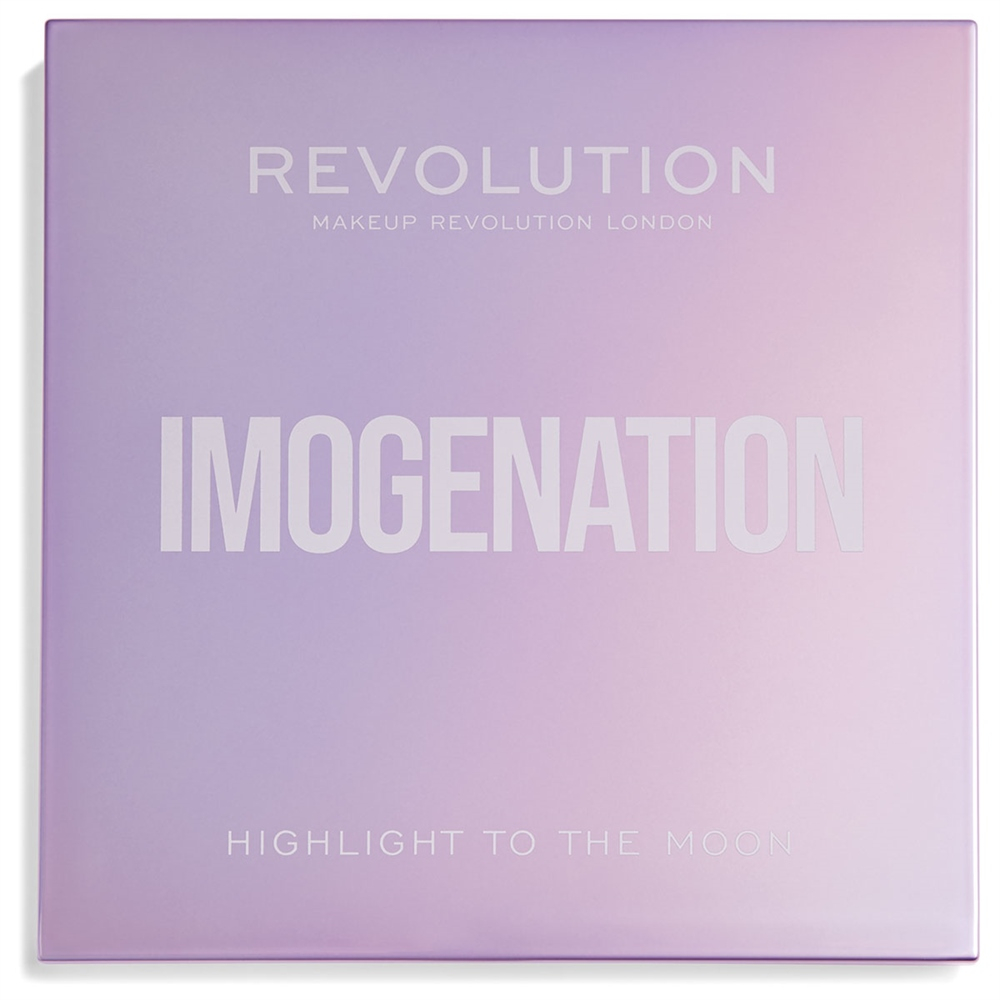 Revolution - Revolution X Imogenation Highlight To The Moon