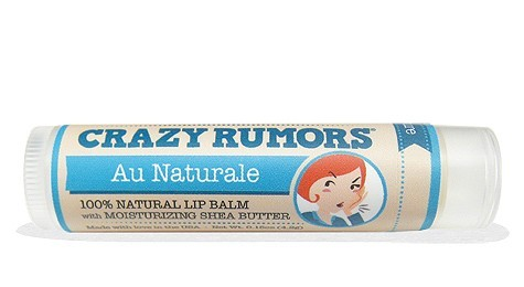 Crazy Rumors balzam - Au Naturale