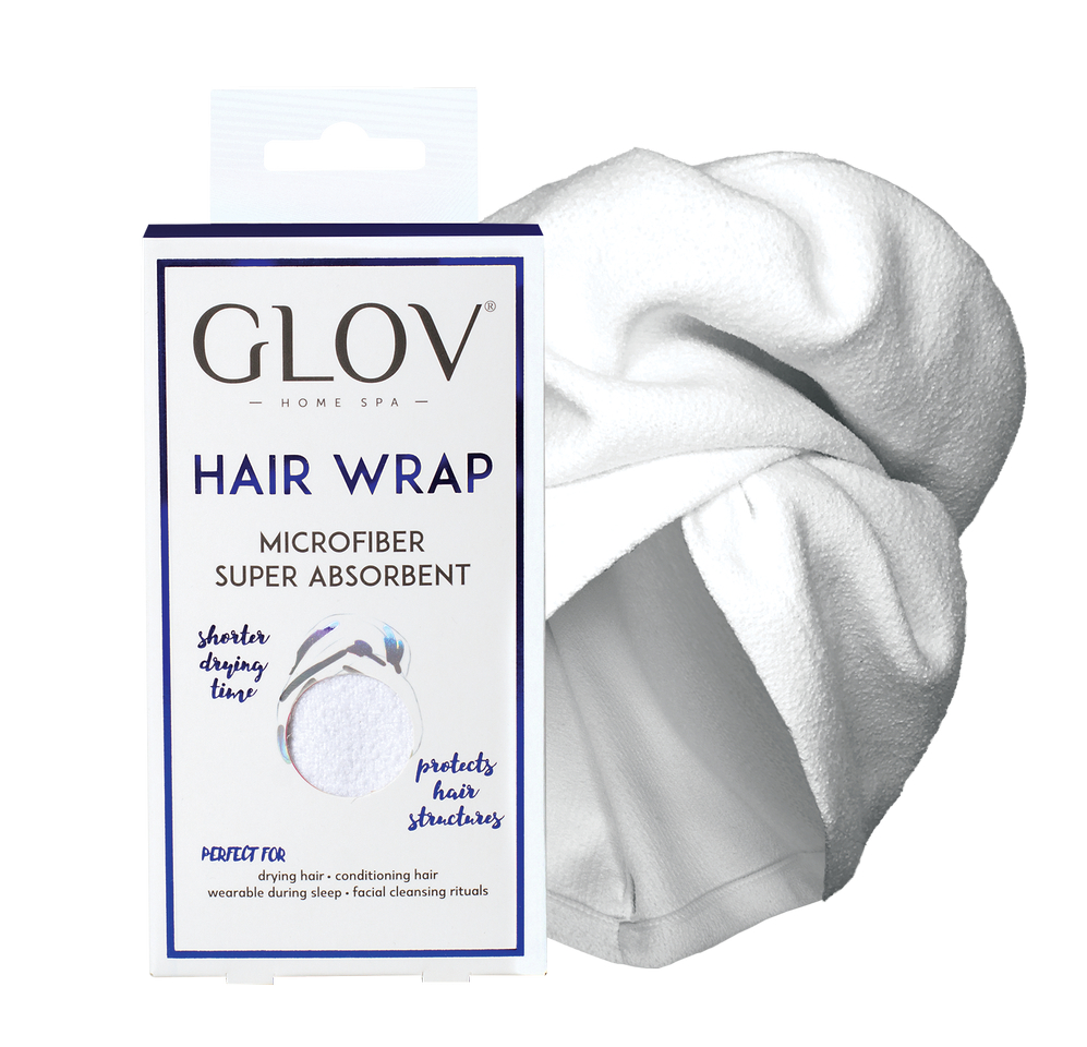 GLOV Haartuch - Hair Wrap