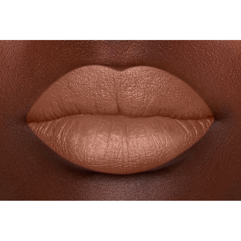 NYX Professional Makeup матово червило - Suede Matte Lipstick - 01 Fetish (SDMLS01)