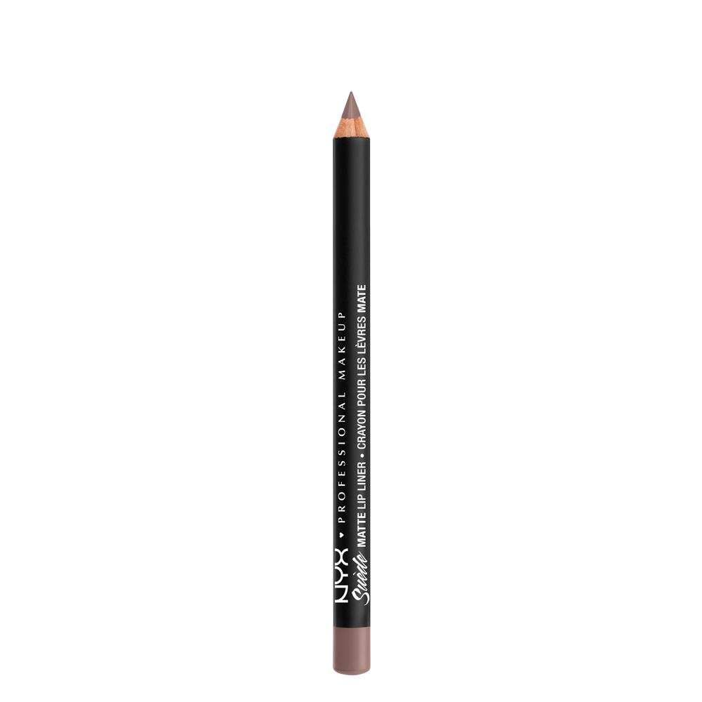 NYX Professional Makeup ceruzka na pery - Suede Matte Lipliner - Munchies (SMLL68)