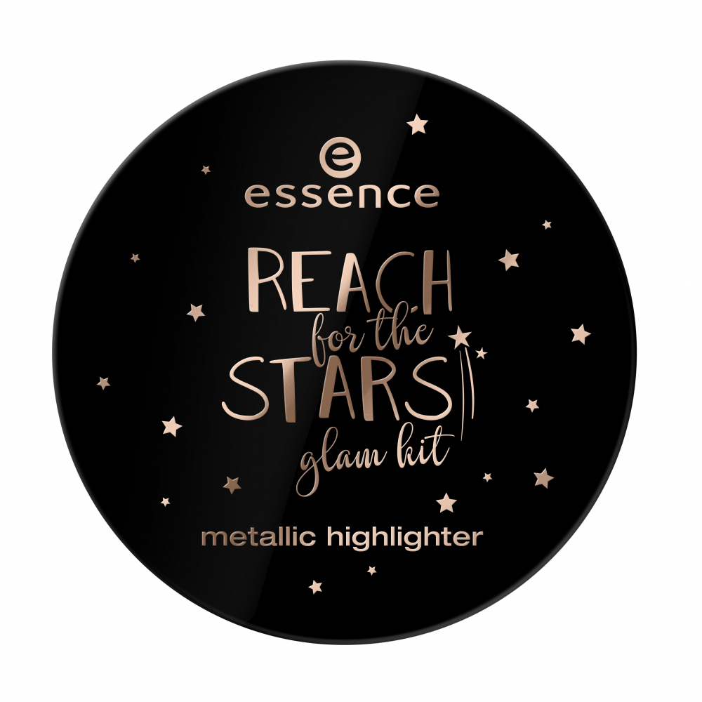 essence Beauty-Set - Reach For The Stars - Glam Kit Limited Edition