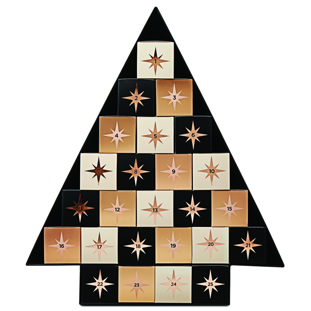 Revolution Advent Calendar - Christmas Tree Calendar