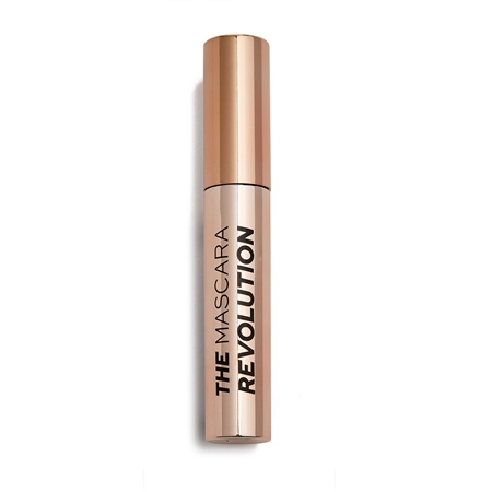 Revolution mascara  - The Mascara Revolution