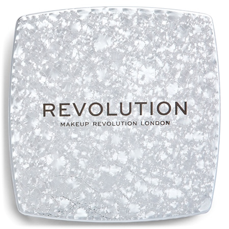 Revolution желиран хайлайтър - Jewel Collection Jelly Highlighter - Dazzling