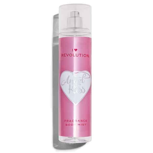 I Heart Revolution sprej za tijelo - Angel Kiss Body Mist