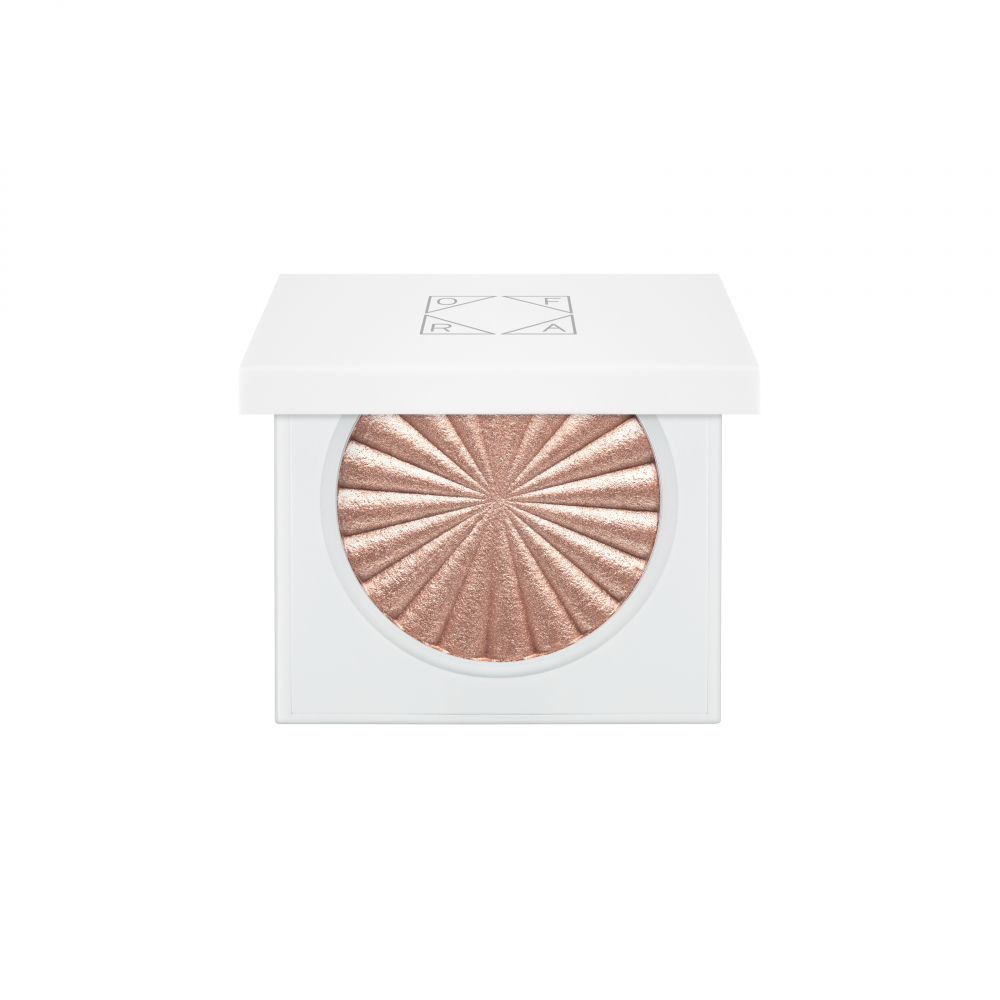OFRA Mini Highlighter mini kompakt highlighter - Blissful (35006)