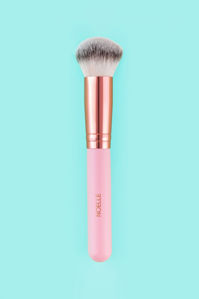 Noelle Brush Foundation Brush alapozó ecset - Makeup Brush No.02