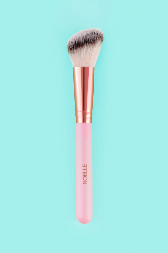Noelle Brush contour štetec - Contour Brush - Makeup Brush No.04