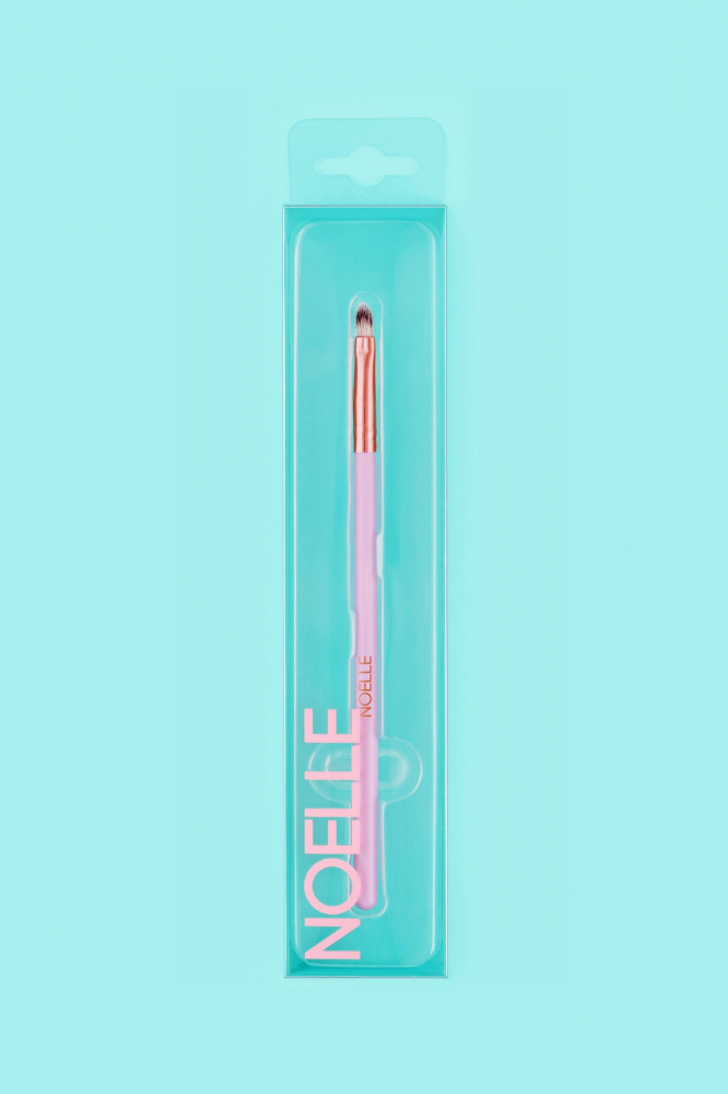 Noelle Brush štetec na pery - Lip Brush - Makeup Brush No.07