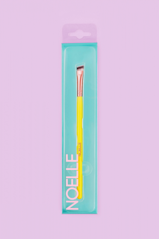 Noelle Brush pennello per le sopracciglia - Eyebrow Brush - Makeup Brush No.18