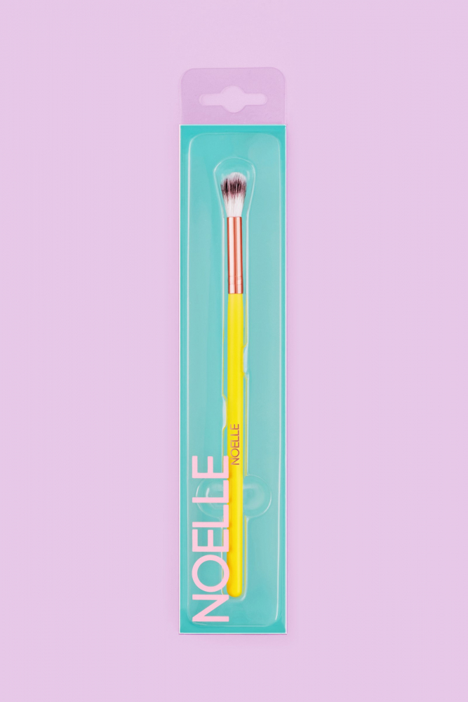 Noelle Brush štetec na očné tiene - Eyeshadow Brush - Makeup Brush No.19