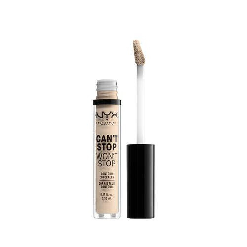 NYX Professional Makeup коректор- Can't Stop Won't Stop Contour Concealer - Fair