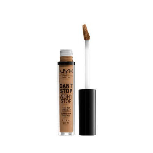 NYX Professional Makeup tekući korektor - Can't Stop Won't Stop Contour Concealer - Neutral Tan