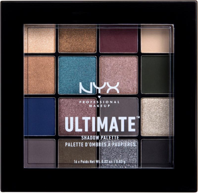 Nyx Professional Makeup Pink Panda