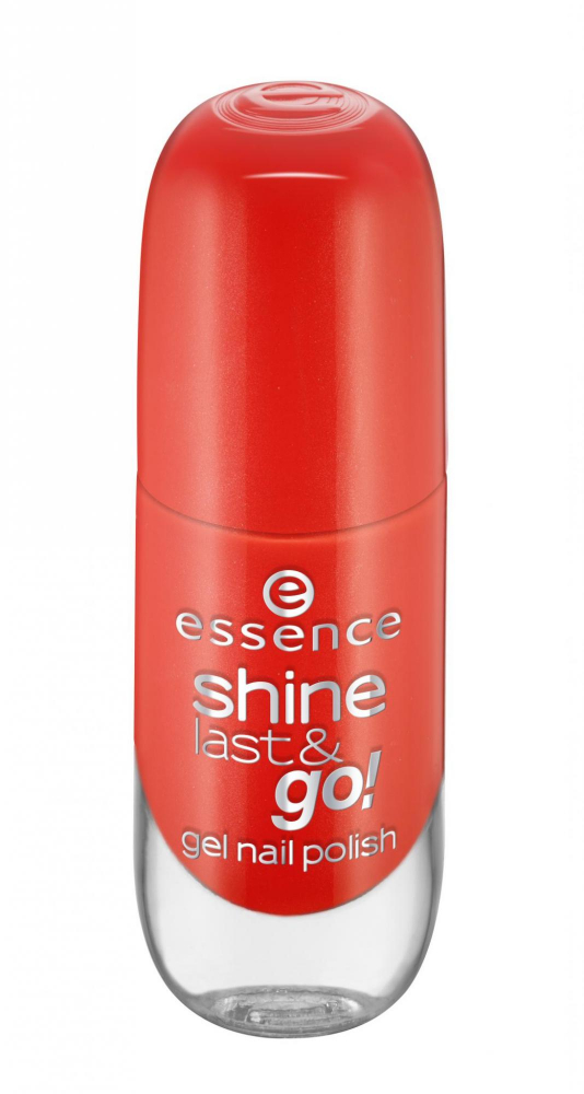 essence lak za nokte - Shine Last & Go! Gel Nail Polish - 15 Heatwave