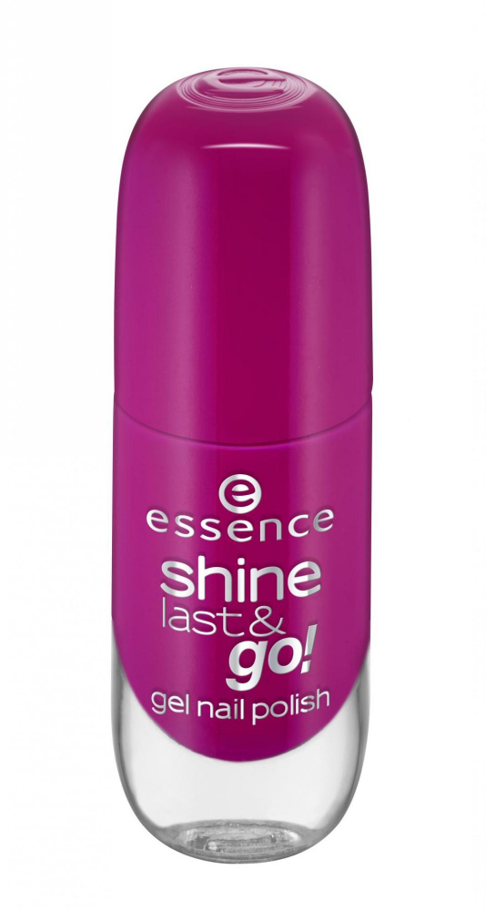 essence lac de unghii - Shine Last & Go! Gel Nail Polish - 21 Anything Goes!