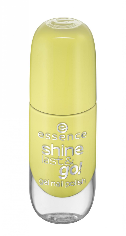 essence lac de unghii - Shine Last & Go! Gel Nail Polish - 34 Mrs.Brightside