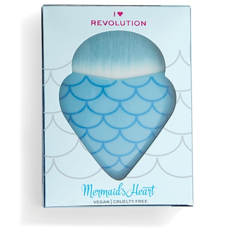 I Heart Revolution Mermaid Brush ecset