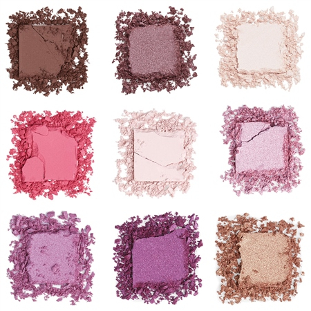 I Heart Revolution paleta de farduri - One True Love Eyeshadow Palette