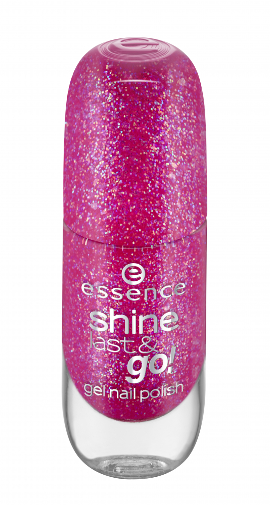 essence lak za nokte - Shine Last & Go! Gel Nail Polish - 07 Party Princess