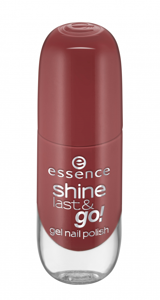 essence lak za nokte - Shine Last & Go! Gel Nail Polish - 19 That's The Spirit