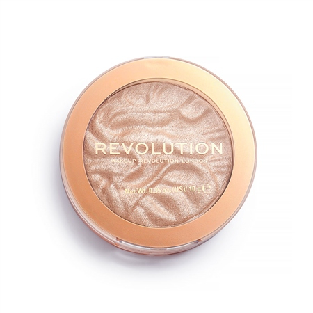 Revolution kompaktni highlighter - Highlight Re-loaded - Dare to Divulge