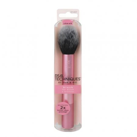 Real Techniques pensula de machiaj - Blush Brush (82550)