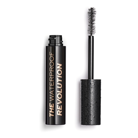 Revolution wasserfeste Mascara - The Waterproof Mascara Revolution