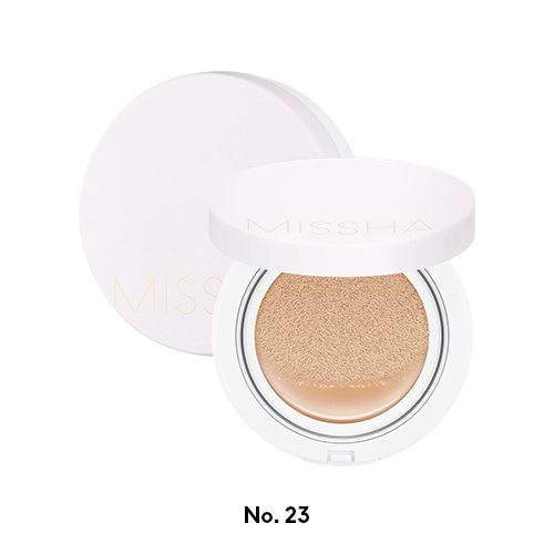 MISSHA cushion make-up - Magic Cushion Cover Lasting SPF50+/PA+++ - No.23
