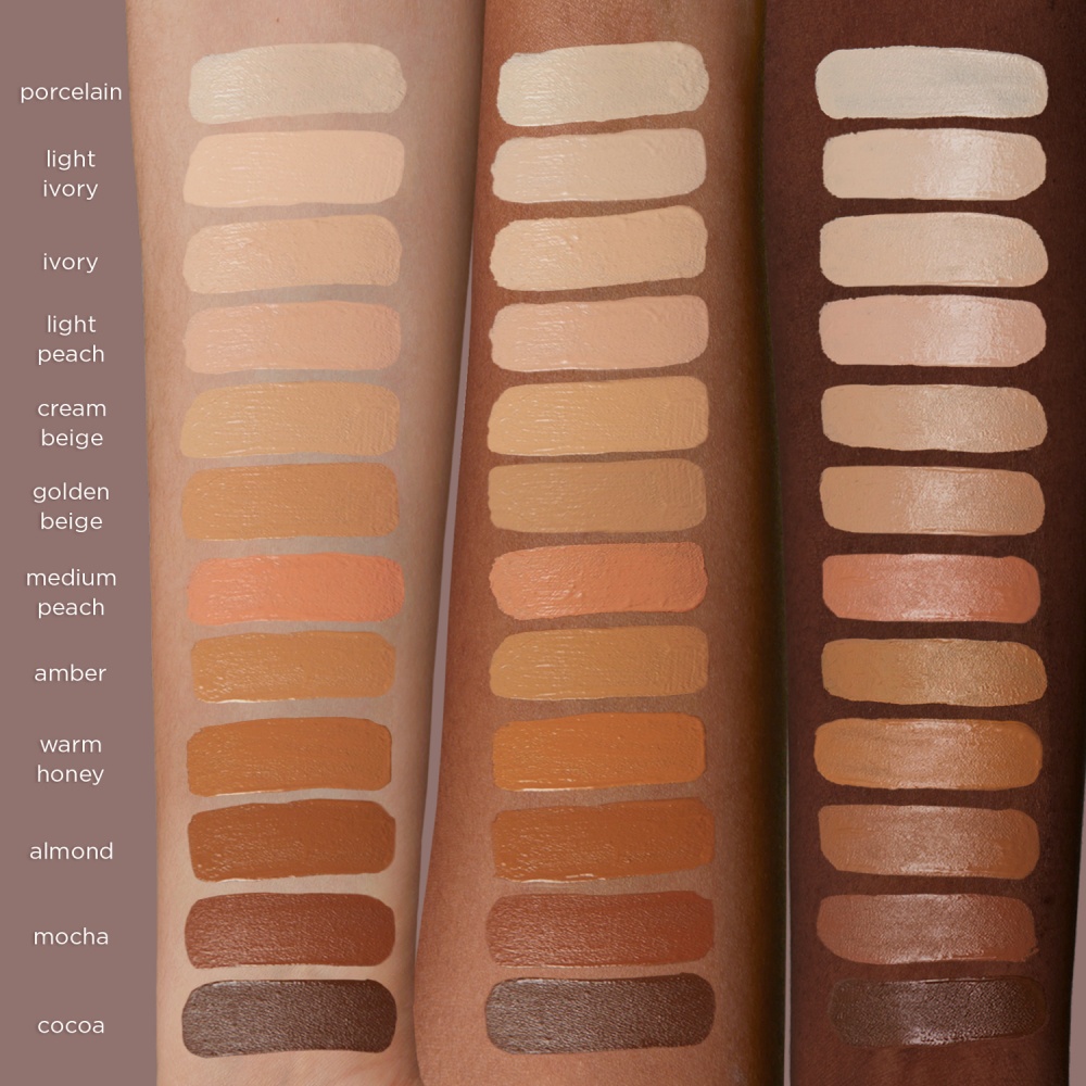 Nabla corector - Close-Up Concealer - Light Ivory