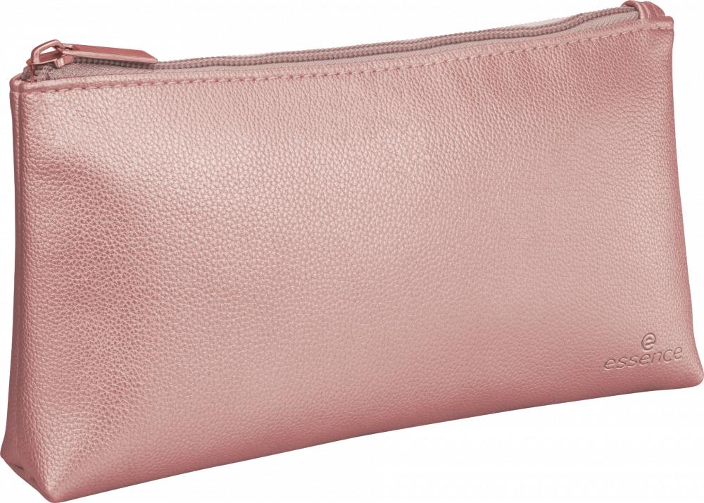 2cd77419bf essence kozmetické púzdro - But First Makeup! Makeup Bag - PinkPanda.sk
