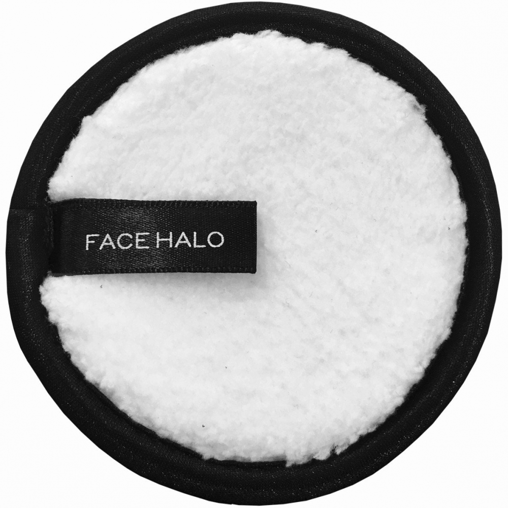 Face Halo blazinice za odstranjivanje makeupa - The Modern Makeup Remover - Original (White)