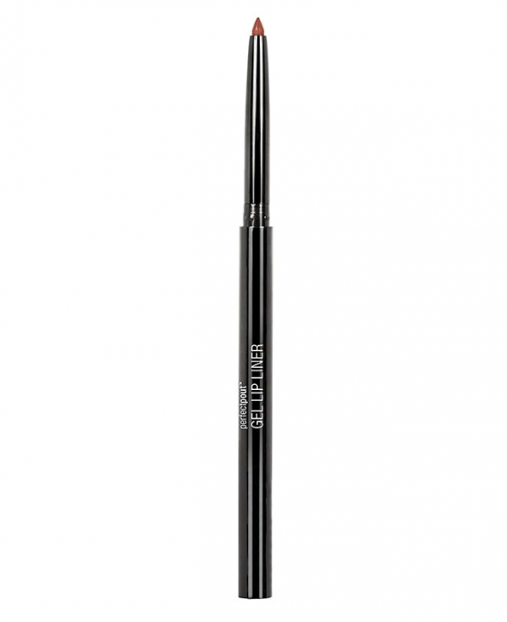 wet n wild ceruzka na pery - Perfect Pout Gel Lip Liner - Bare To Comment