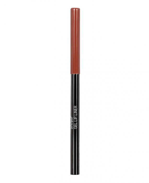 wet n wild gel črtalo za ustnice - Perfect Pout Gel Lip Liner - Bare To Comment (E651B)